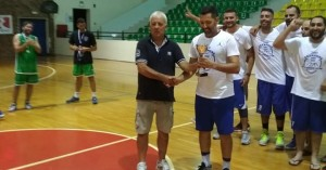 """""""Ολοκληρώθηκε το  7ο Τουρνουά Μπάσκετ Αλληλεγγύης"""""""