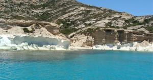 Το μεγαλύτερο ακατοίκητο νησί του Αιγαίου