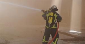 Κάηκαν σπίτια στη Πεντέλη – Εκκενώθηκε το Λύρειο Ίδρυμα