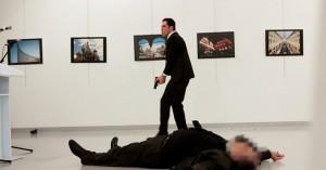 Πρώην αστυνομικός συνελήφθη για την υπόθεση δολοφονίας του Καρλόφ