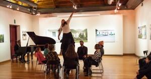 Συνεχίζεται το Διεθνές Φεστιβάλ Σύγχρονου Χορού 8o Dance Days Chania