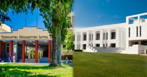 Υπογράφεται μνημόνιο συνεργασίας μεταξύ ΤΕΙ Κρήτης και ΙΤΕ