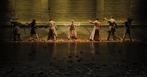 Στο θέατρο Ανατολικής Τάφρου η παράσταση