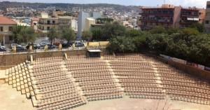 Θέατρο Ανατολικής Τάφρου: Θέατρο φιλικό προς το περιβάλλον και τον άνθρωπο