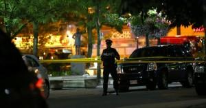Μαρτυρία για την επίθεση στο Τορόντο: Πυροβολούσε μόνο ελληνικά εστιατόρια