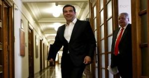 Τι συζήτησαν Τσίπρας-Κοτζιάς με φόντο την κόντρα Αθήνας-Μόσχας