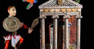 Το Κου-Κλο Θέατρο Κρήτης παρουσιάζει τον Θησέα