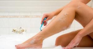 Πέντε πράγματα που πρέπει να ξέρεις για το σωστό ξύρισμα των ποδιών σου
