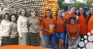 Γιορτή πορτοκαλιού την Πέμπτη στον Σκινέ στα Χανιά