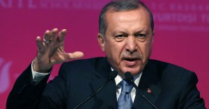 Ερντογάν: Επίθεση στην οικονομία μας ισούται με επίθεση στη σημαία μας