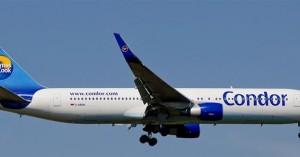 Αεροπλάνο προσγειώθηκε εκτάκτως στα Χανιά λόγω απειλής για βόμβα (φωτο)
