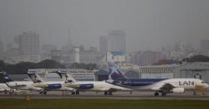 Νότια Αμερική: Κατεπείγουσες προσγειώσεις 9 αεροσκαφών για απειλές βόμβας