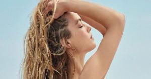 Πώς να φτιάξεις spray αλατόνερου για beach waves!
