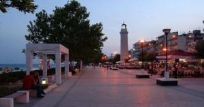 Οι πλούσιοι Τούρκοι τουρίστες «ψηφίζουν» Αλεξανδρούπολη