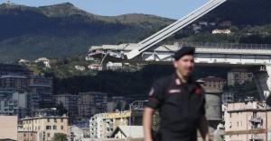 «Εκατοντάδες αν όχι χιλιάδες γέφυρες στην Ιταλία αποτελούν παγίδες θανάτου»