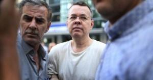 Τουρκία: Απερρίφθη το αίτημα του Αμερικανού πάστορα να αφεθεί ελεύθερος