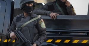 Αιγύπτιοι αστυνομικοί βασάνισαν κρατούμενο μέχρι θανάτου
