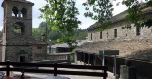 Κόνιτσα: Έντεκα εικόνες εκλάπησαν από εκκλησία
