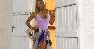 Ελένη Πετρουλάκη: Κάνει διακοπές στην Κρήτη και μας δείχνει το κορμί της