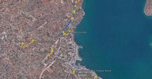 Παρεμβάσεις σε υποδομές στην Ελούντα