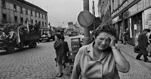 Ενας στους δύο Ρώσους αγνοεί την επέμβαση της ΕΣΣΔ στην Πράγα