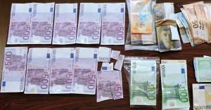 Κέρκυρα: 53χρονη Ελληνίδα είχε γεμίσει με πλαστά 500ευρα την αγορά