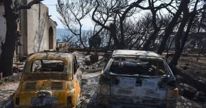 Αναφορά Σπίρτζη για κατασχέσεις ενισχύσεων στους πυρόπληκτους
