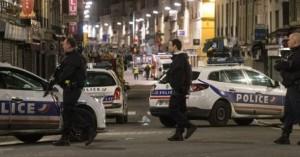 Γαλλία: Μεθυσμένος νεαρός παρέσυρε με το αυτοκίνητό του 7 ανθρώπους
