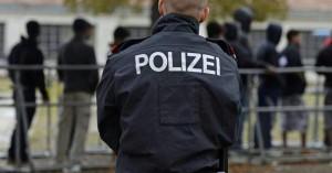 Βερολίνο: Ματαιώθηκε λόγω χαμηλής συμμετοχής η πορεία των νεοναζιστών