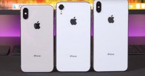 Αυτά είναι τα νέα iPhone του 2018