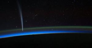Τι είναι η πράσινη λάμψη που μπορεί να δείτε απόψε στον ουρανό