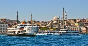 Προειδοποίηση- σοκ για φονικό σεισμό στην Κωνσταντινούπολη ανάλογο του 1999