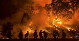 Φωτιές Καλιφόρνια: Στους 76 οι νεκροί - 1.276 πρόσωπα αγνοούνται (σερίφης)
