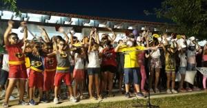 Ολοκλήρωση κατασκηνωτικής περιόδου για παιδιά στον Καλαθά Χανίων