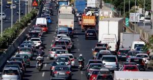 Πόσες ώρες ύπνου χάνονται ετησίως στους μποτιλιαρισμένους δρόμους;