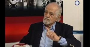 Έφυγε από τη ζωή ο δημοσιογράφος και συγγραφέας Κυριάκος Διακογιάννης