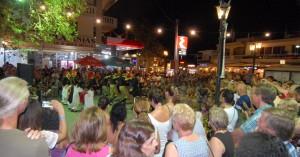 Δράσεις  στο 8ο Φεστιβάλ