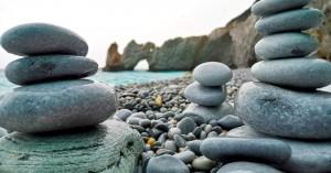 Χωρίς βότσαλα κινδυνεύει να μείνει η παραλία «Λαλάρια» στη Σκιάθο