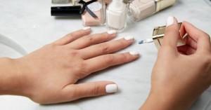 DIY: Φτιάξε το δικό σου βερνίκι νυχιών