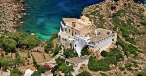 Ο...93 Παναγιές της Κρήτης – Μονές και εκκλησιές