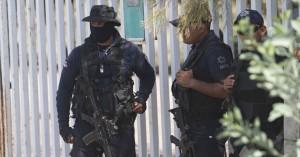 Επιχείρηση-σκούπα στο Μεξικό: Συνελήφθησαν 48 μέλη καρτέλ ναρκωτικών