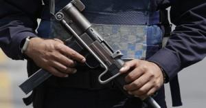 Μαζικές συλλήψεις στο Μεξικό για μία από τις ισχυρότερες συμμορίες