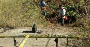 Έργα σε ύδρευση και αποχέτευση υλοποιεί ο Δήμος Οροπεδίου Λασιθίου