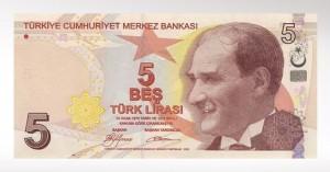 «Βουτιά» για την τουρκική λίρα στις αγορές της Ασίας