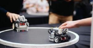 Το 2ο Φεστιβάλ εκπαιδευτικής ρομποτικής και S.T.E.A.M. Κρήτης
