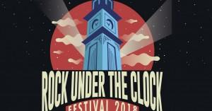 Rock Under The Clock Festival για 3η συνεχόμενη χρονιά στα Χανιά!