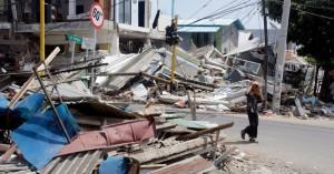 Τουλάχιστον 10 νεκροί από τις νέες σεισμικές δονήσεις στην Ινδονησία