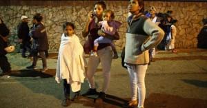Βίντεο από τον ισχυρό σεισμό στη Βενεζουέλα