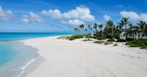 Ένα παραδεισένιο νησιωτικό σύμπλεγμα στην Καραϊβική