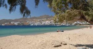 Σέριφος, το νησί των αντιθέσεων